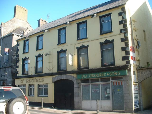 Lord Edward Street, Kilmallock