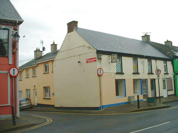 Sarsfields Street/Orr Street Close, Kilmallock
